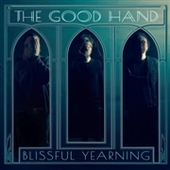 GOOD HAND-Blissful Yearning (black)