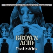 V/A-Brown Acid: The Sixth Trip (black)