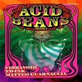 ACID BEANS-Issue #0