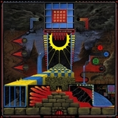 KING GIZZARD & THE LIZARD WIZARD-Polygondwanaland