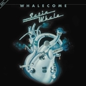 SATIN WHALE-Whalecome
