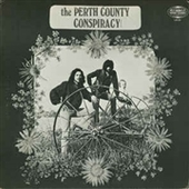 PERTH COUNTY CONSPIRACY-s/t