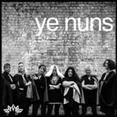 YE NUNS-I Don't Want To Do This Again