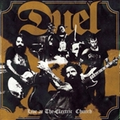 DUEL-Live At The Electric Church