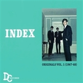 INDEX-Originals, Vol. 1 (1967-68)