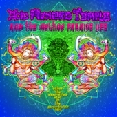 ACID MOTHERS TEMPLE & THE MELTING PARAISO U.F.O.-Either The Fragmented Body Or The Constituted Soul