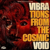 VIBRAVOID-Vibrations From A Cosmic Void