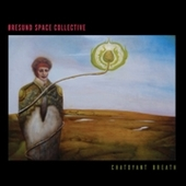ORESUND SPACE COLLECTIVE-Chatoyant Breath (orange)
