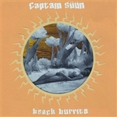 CAPTAIN SUUN-Beach Burrito (black)