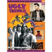 UGLY THINGS-ISSUE #48