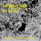 ACID MOTHERS TEMPLE/LEE VAN CLEEF-Psychedelic Battles, Vol. 5