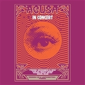 AGUSA-In Concert (clear)