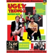 UGLY THINGS-ISSUE #49