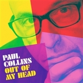 COLLINS, PAUL-Out Of My Head
