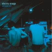 ELECTRIC ORANGE-Unterwasser Vol.1 (blue/black)