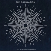 OSCILLATION-Live At Beursschouwburg