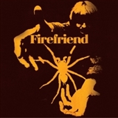 FIREFRIEND-Yellow Spider