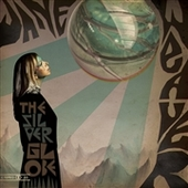 WEAVER, JANE-The Silver Globe (black)