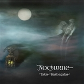 BARBAGALAS, TAKIS/MANTICORE'S BREATH-Nocturne (blue)