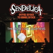 SENDELICA-Outer Space To Inner Space