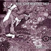 CHEMISTRY SET-Firefly/Sail Away (black)