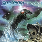 SPACELORD-Indecipher (clear/blue)