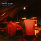 ELECTRIC ORANGE-Unterwasser Vol.2 (red/black)