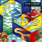 MAAT LANDER-Seasons Of Space Book #2