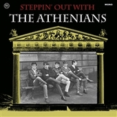 ATHENIANS-Steppin' Out With....