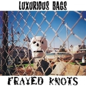 LUXURIOUS BAGS-Frayed Knots