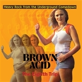 V/A-Brown Acid: The Eighth Trip