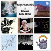 ASTRALASIA-A Different Kettle Of Fish (clear/purple)
