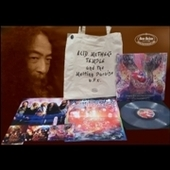 ACID MOTHERS TEMPLE & THE MELTING PARAISO U.F.O.-Tote Bag 2 (cear/black)