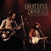 GRATEFUL DEAD-The Wharf Come East, Vol. 1