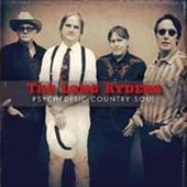 LONG RYDERS-Psychedelic Country Soul