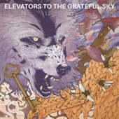 ELEVATORS TO THE GRATEFUL SKY-Nude (purple)