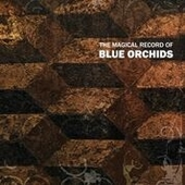 BLUE ORCHIDS-Magical Record Of Blue Orchids