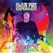 PIRE, ALAIN EXPERIENCE-Apex (orange)