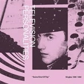 TELEVISION PERSONALITIES-Some Kind Of Trip