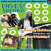 UGLY THINGS-ISSUE #51