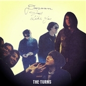 TURNS-Doorman/Just Like You