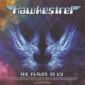 HAWKESTREL-Future Is Us