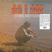 BRITTON, CHRIS-As I Am