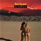 HOLY SERPENT-Endless