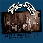 BRINSLEY SCHWARZ-Live Archive, Vol. 2