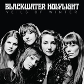 BLACKWATER HOLYLIGHT-Veils Of Winter
