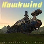 HAWKWIND-All Aboard The Skylark