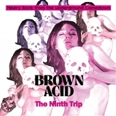 V/A-Brown Acid: The Ninth Trip