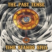 PAST TENSE-Time Stands Still (orange)