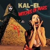 KAL-EL-Witches of Mars